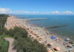 Offerte hotel Caorle con spiaggia