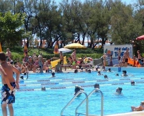hotel caorle con piscina 3 stelle