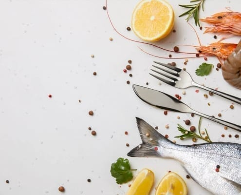I migliori ristoranti di pesce di Caorle