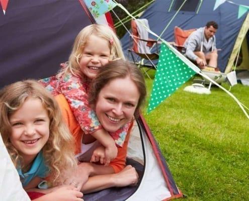 Miglior campeggio per bambini a Caorle, il Centro Vacanze Pra' delle Torri
