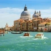 Besuchen Sie Venedig an einem Tag