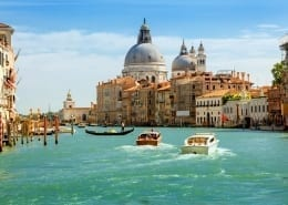 visit venice in one day