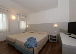 camera appartamento