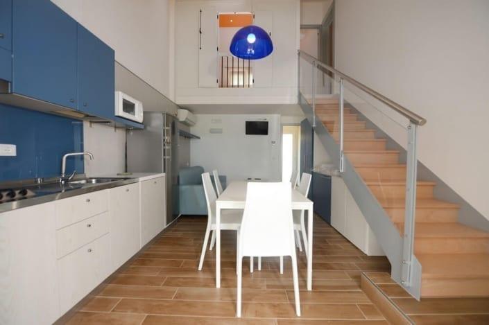 keukenappartement