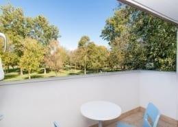 terrazza bungalow