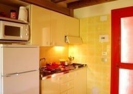 cucina bungalow
