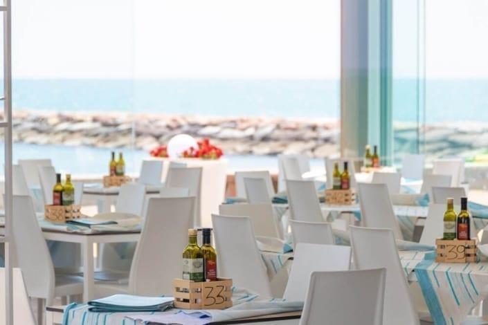 tables de restaurant