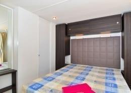 camera da letto lodge
