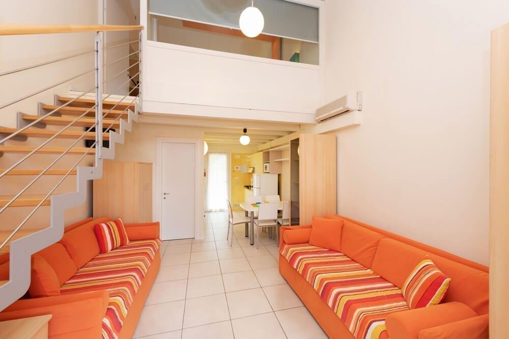 salon Bungalow De Luxe