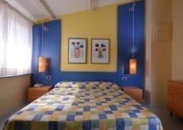 camera matrimoniale aparthotel