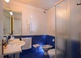 bagno aparthotel