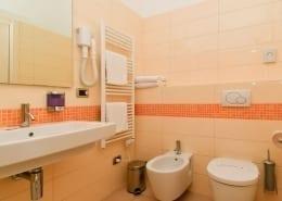 bagno camera comfort