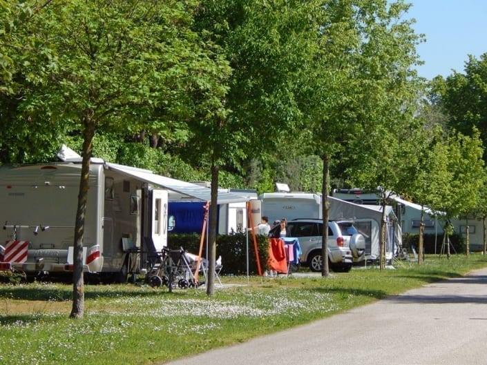 Sommercamping