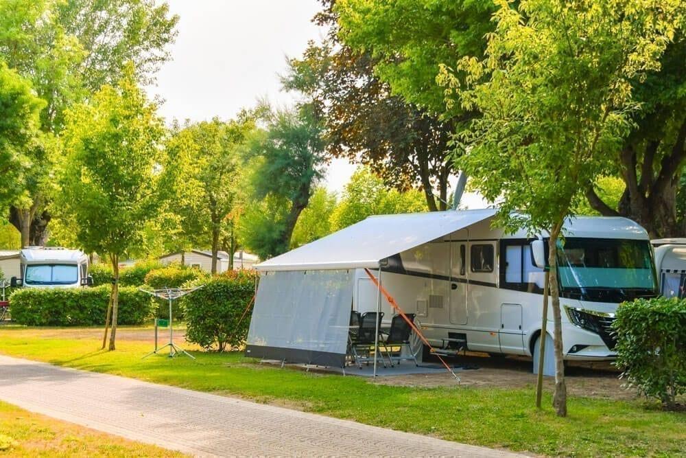 camping caorle venezia piazzola grande