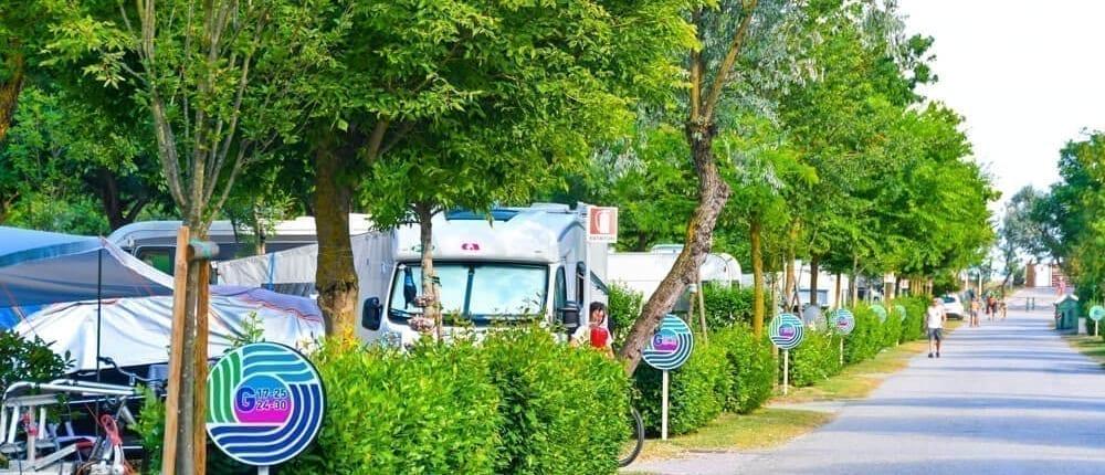 campingplatz caorle