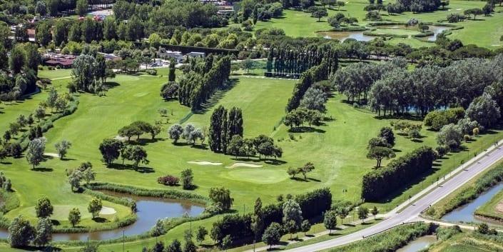 campo da golf caorle