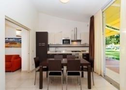 cucina suite