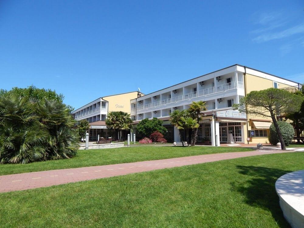 foto esterna hotel