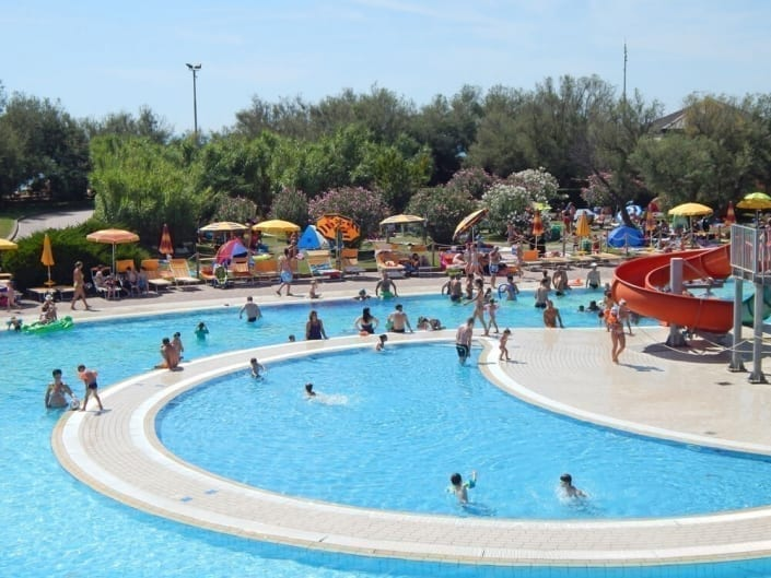 piscina acquapark