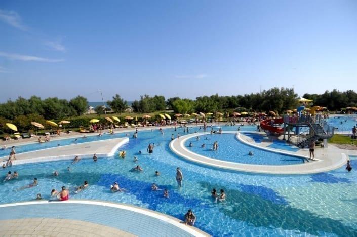 parc aquatique caorle