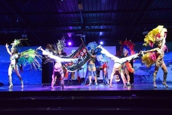 ballerini spettacolo