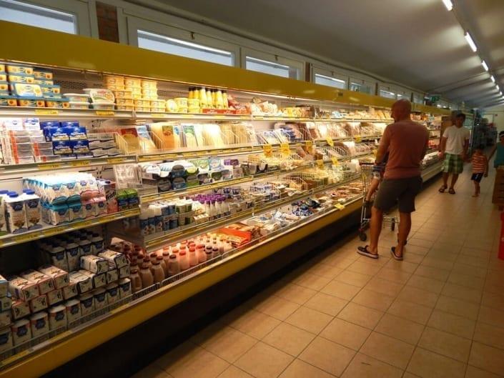 Despar Supermarkt