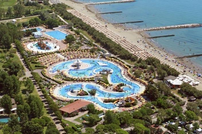 acquapark caorle parco acquatico